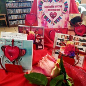 Walentynki W Bibliotece – Muzyczny 9