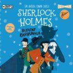 DOYLE ARTHUR CONAN – SHERLOCK HOLMES 3. BŁĘKITNY KARBUNKUŁ