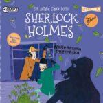 DOYLE ARTHUR CONAN – SHERLOCK HOLMES 4. NAKRAPIANA PRZEPASKA