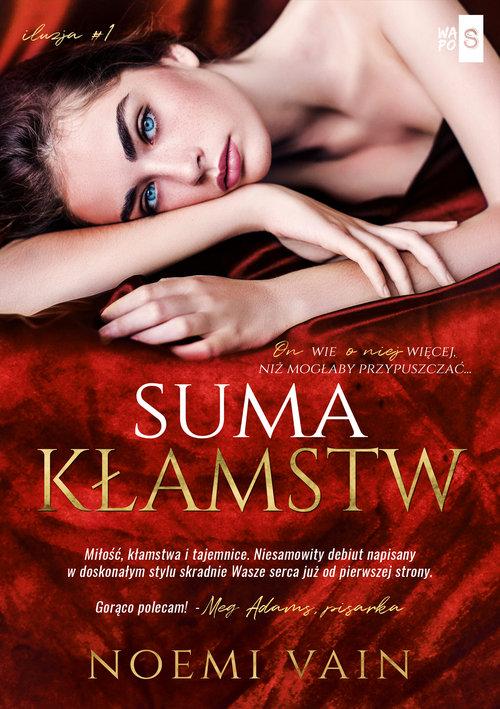 Vain Noemi - Suma Kłamstw