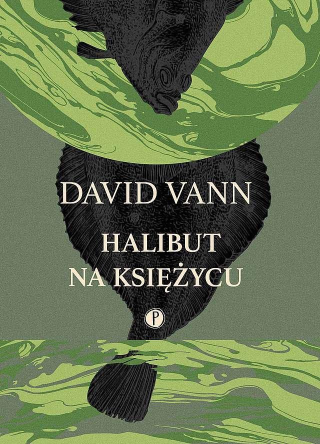 Vann David - Halibut Na Księżycu