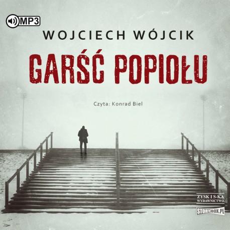 Wójcik Wojciech - Garść Popiołu