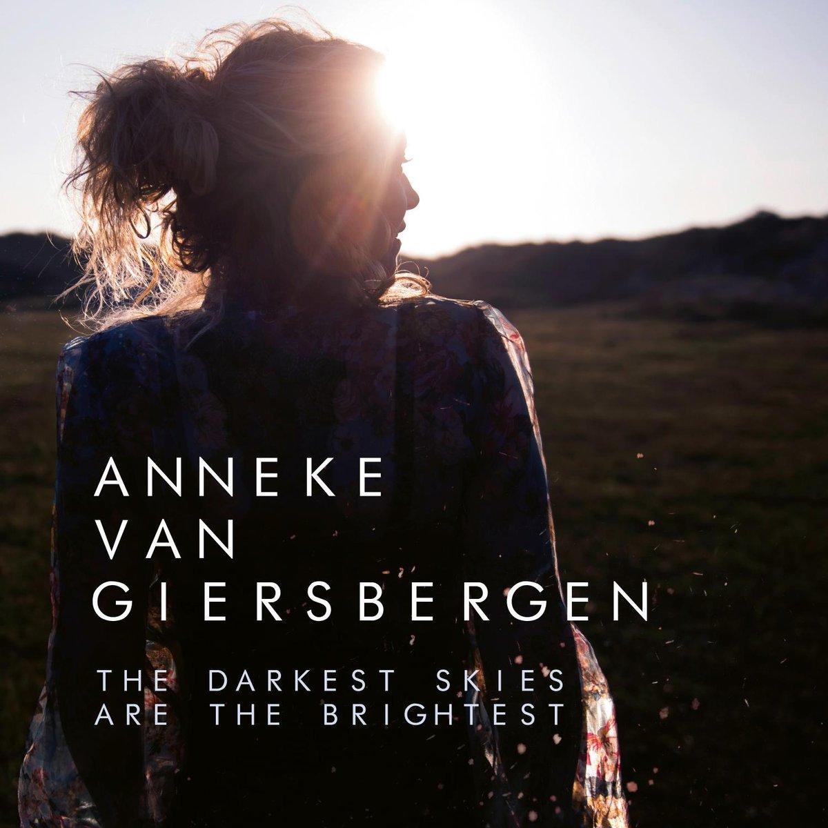 Anneke Van Giersbergen - Darkest Skies Are The Brightest