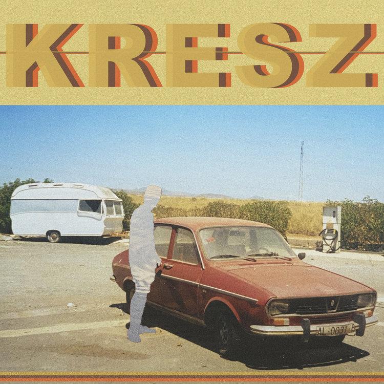 Bluszcz - Kresz