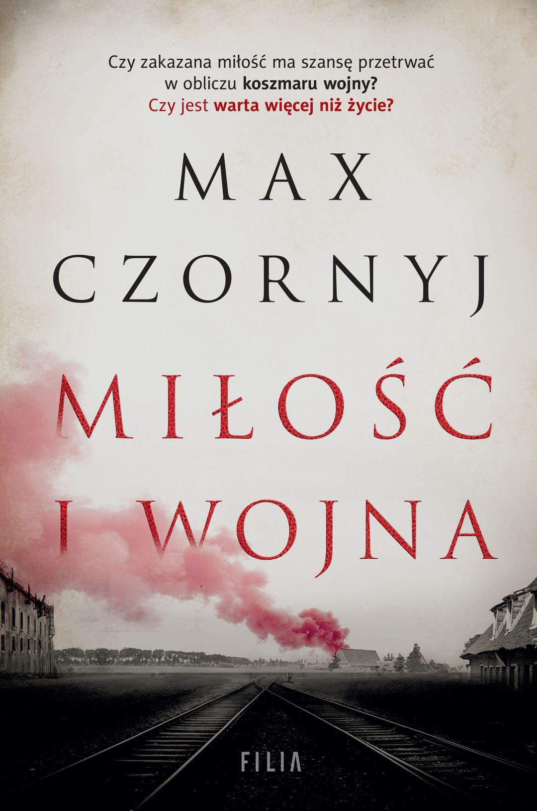 Czornyj Max - Miłość I Wojna