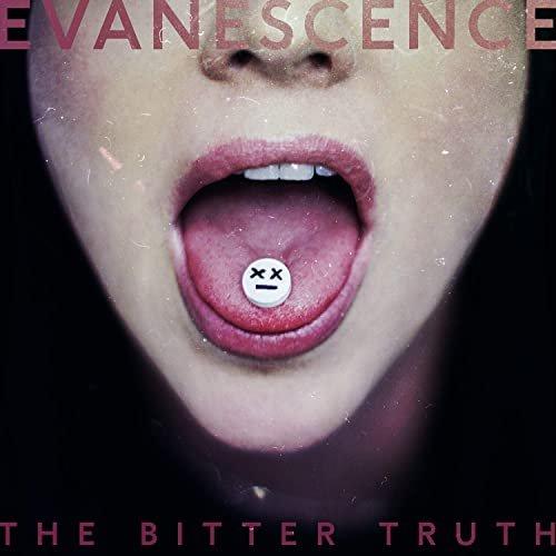 EVANESCENCE – Bitter Truth