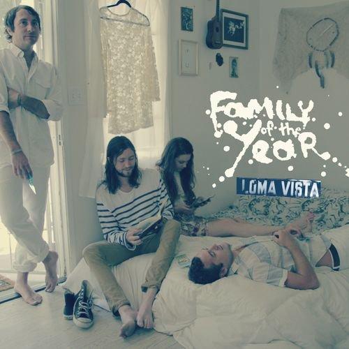 FAMILY OF THE YEAR – Lomo Vista