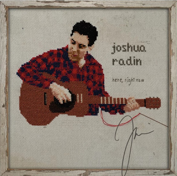 Radin Joshua - Here, Right Now