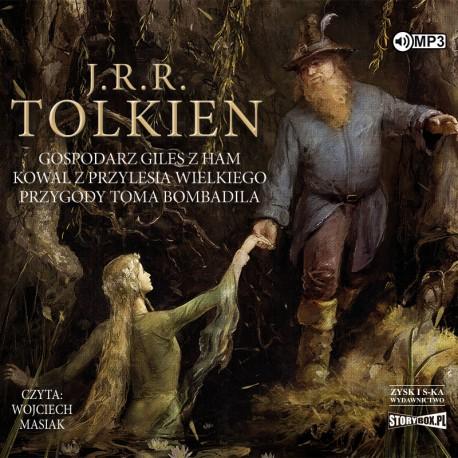 Tolkien J. R. R. - Gospodarz Giles Z Ham