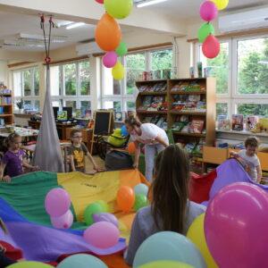 Balonowy Dzień Dziecka 1