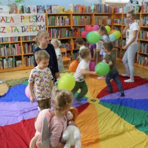 Balonowy Dzień Dziecka 3