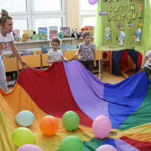 Balonowy Dzień Dziecka 4