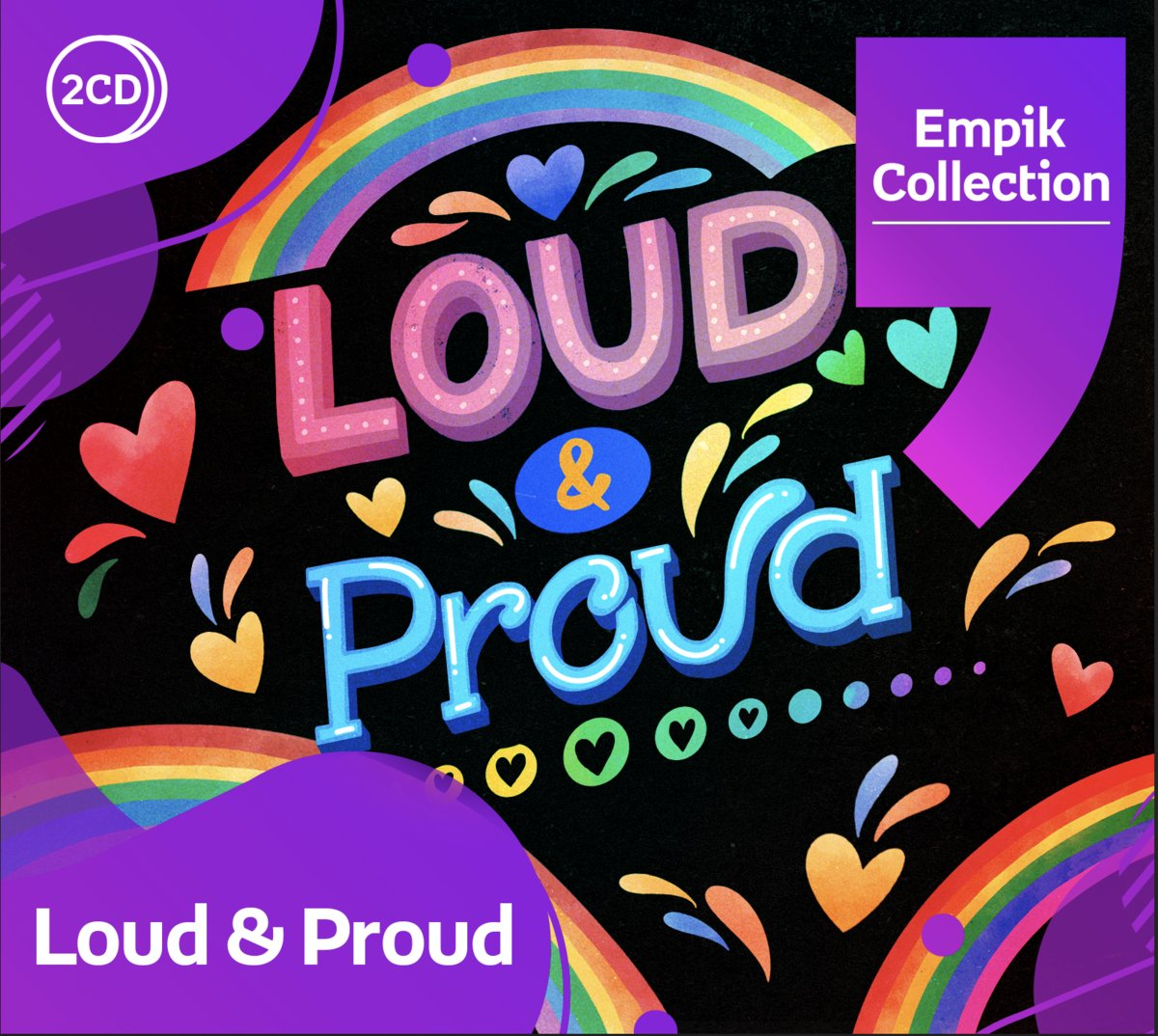 Empik Collection. Loud & Proud