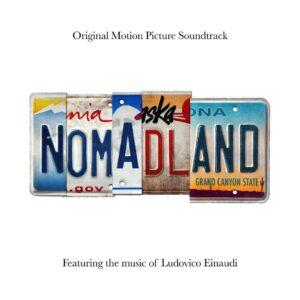 EINAUDI LUDOVICO – Nomadland