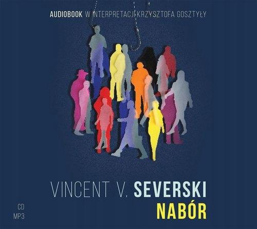 Severski Vincent V. - Nabór