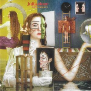 STONE JULIA – Sixty Summers