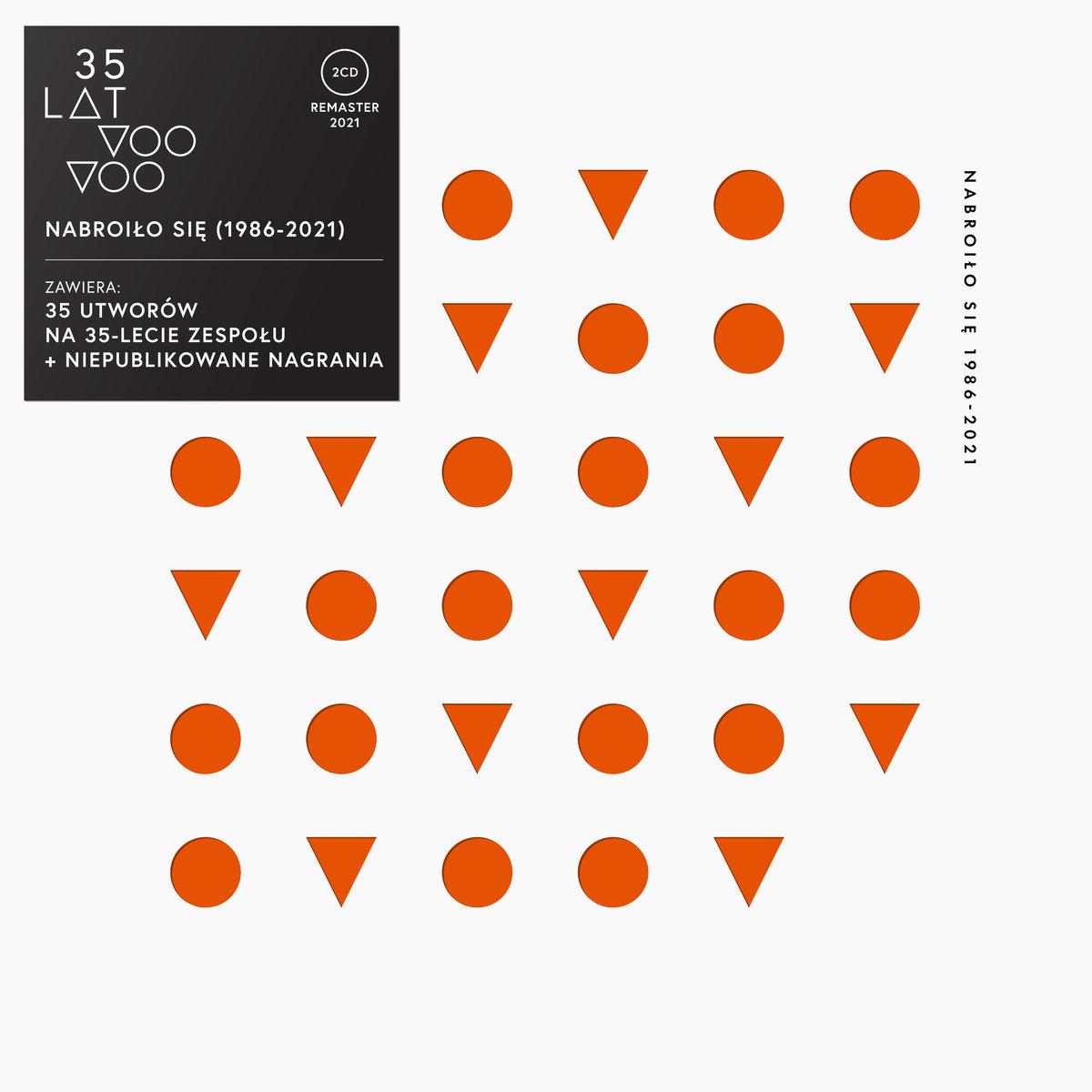 VOO VOO – Nabroiło Się 1986-2021
