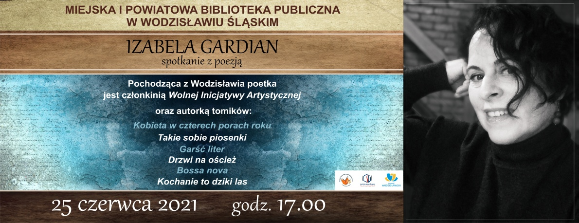 www.baner_.Izabela-Gardian-spotkanie-z-poezją