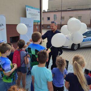 Biblioteka I Policja Dzieciom 2021 – 10