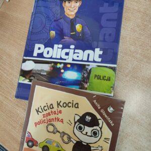 Biblioteka I Policja Dzieciom 2021 – 17