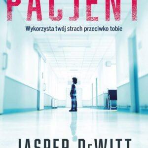 DeWITT JASPER – Pacjent