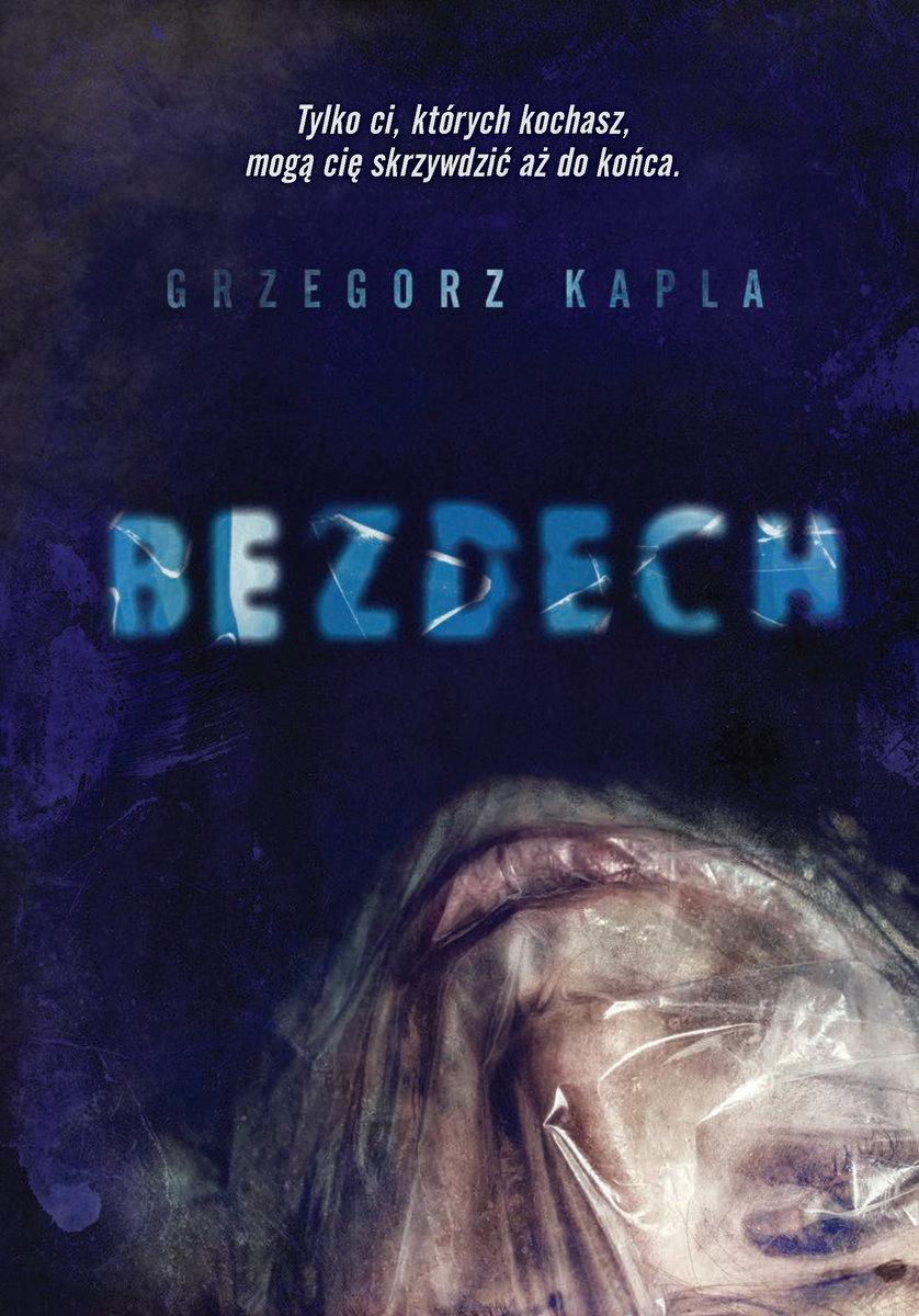 Kapla Grzegorz - Bezdech