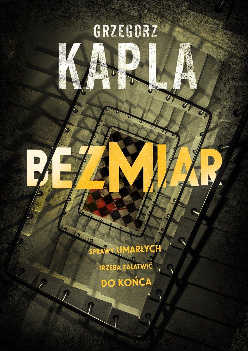 Kapla Grzegorz - Bezmiar