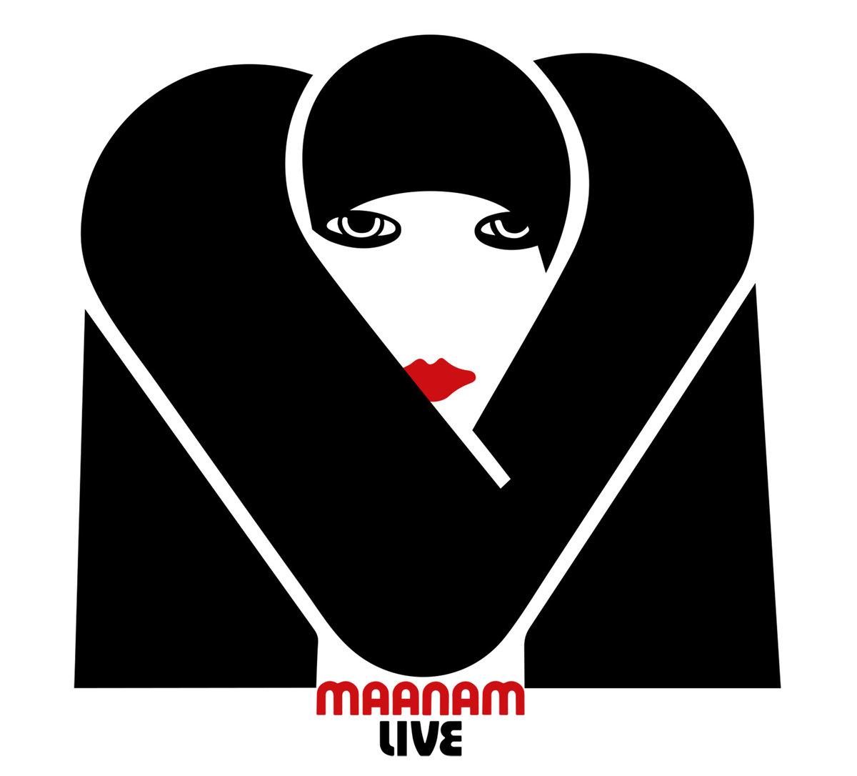 MAANAM – Live / Kminek Dla Dziewczynek
