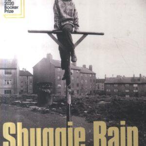 STUART DOUGLAS – Shuggie Bain