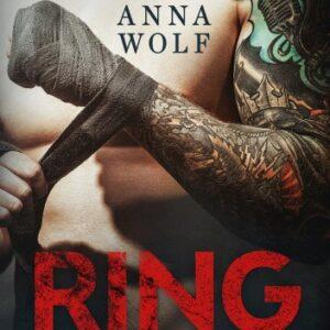 WOLF ANNA – Ring