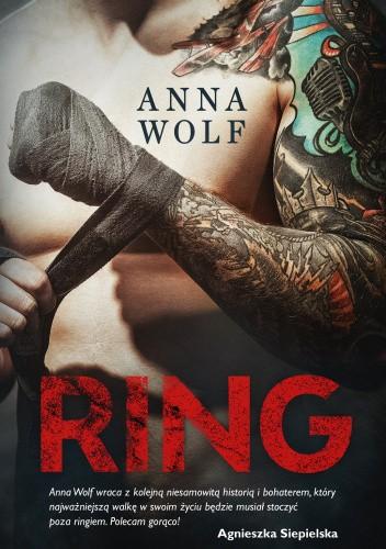 WOLF ANNA - Ring