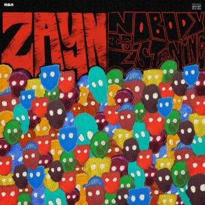 ZAYN – Nobody Is Listening