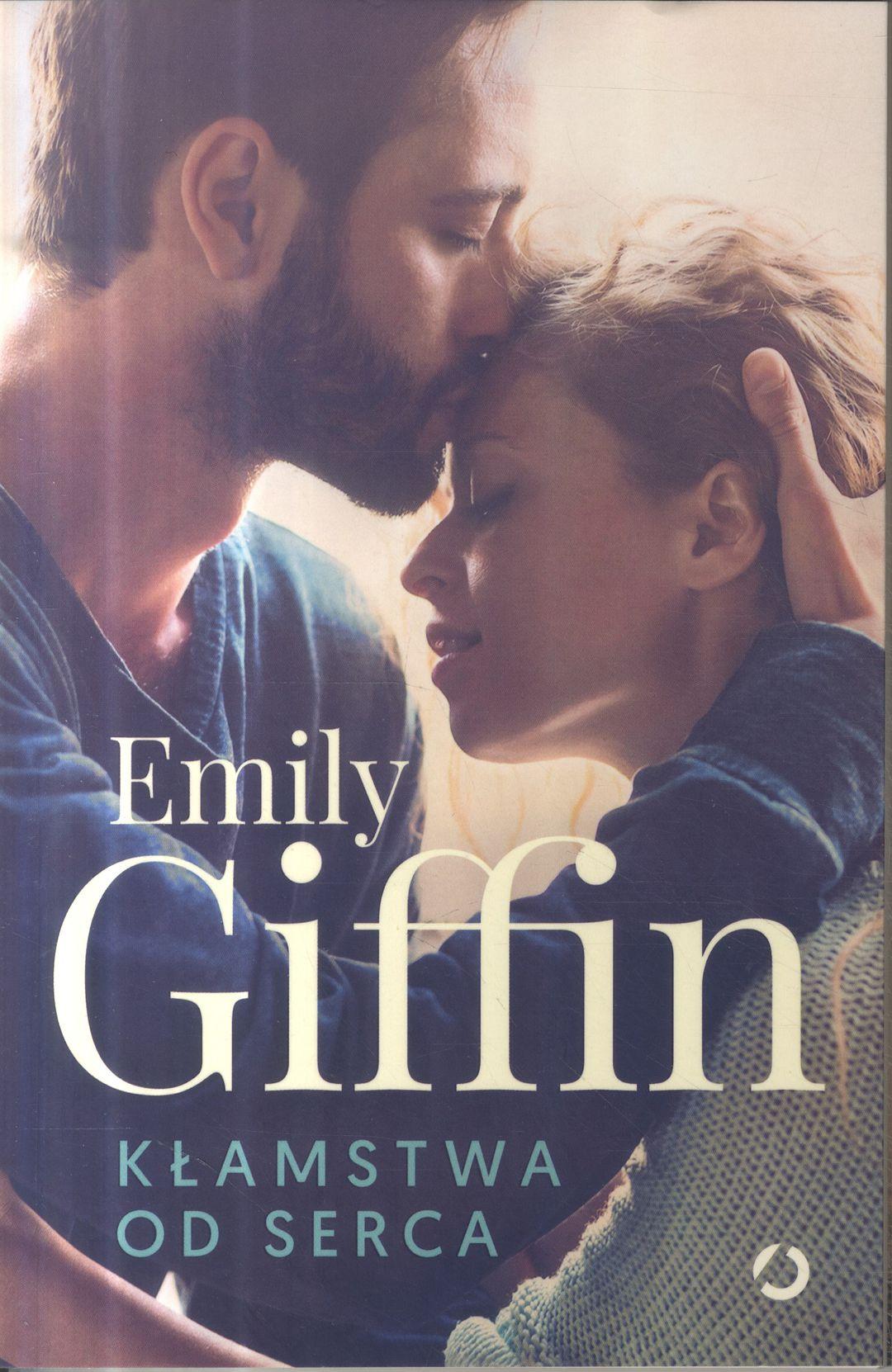 Griffin Emily - Kłamstwa Od Serca