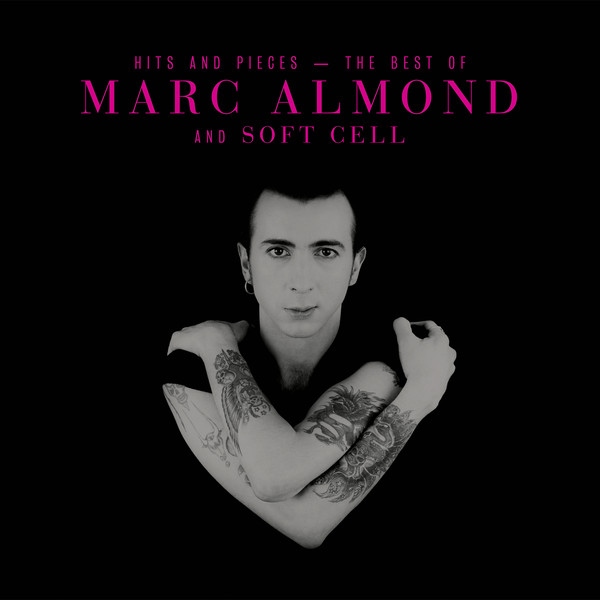 Almond Marc - Hits And Pieces. The Best Of