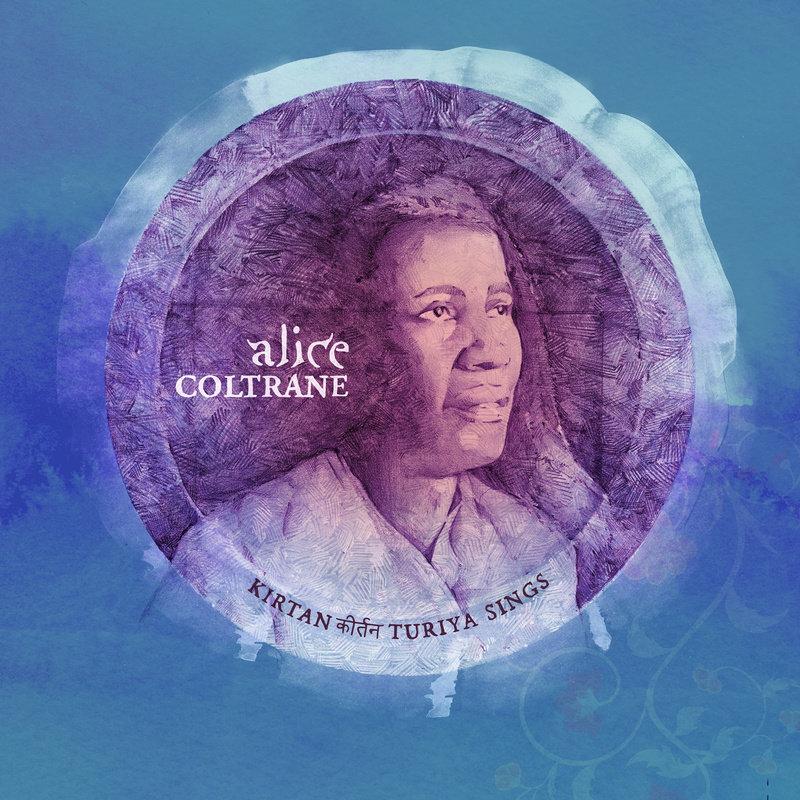 Coltrane Alice - Kirtan Turia Sings
