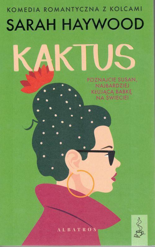 Haywood Sarah - Kaktus
