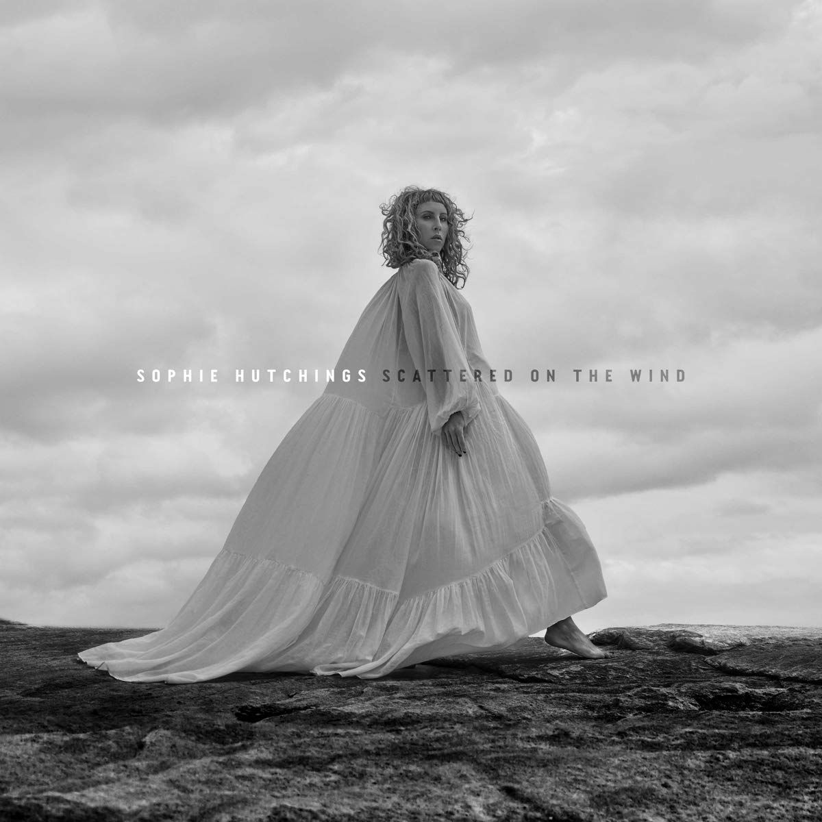 HUTCHINGS SOPHIE – Scattered On The Wind
