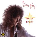 MAY BRIAN – Back To The Light