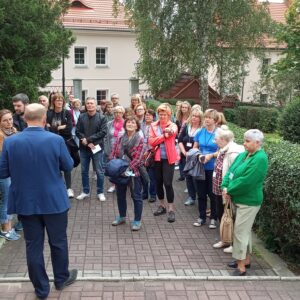 Projekt BLISKO – Bibliospacer – 15