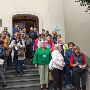 Projekt BLISKO – Bibliospacer – 18