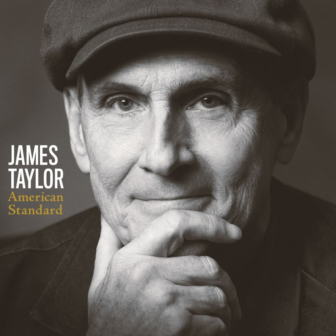 TAYLOR JAMES – American Standard