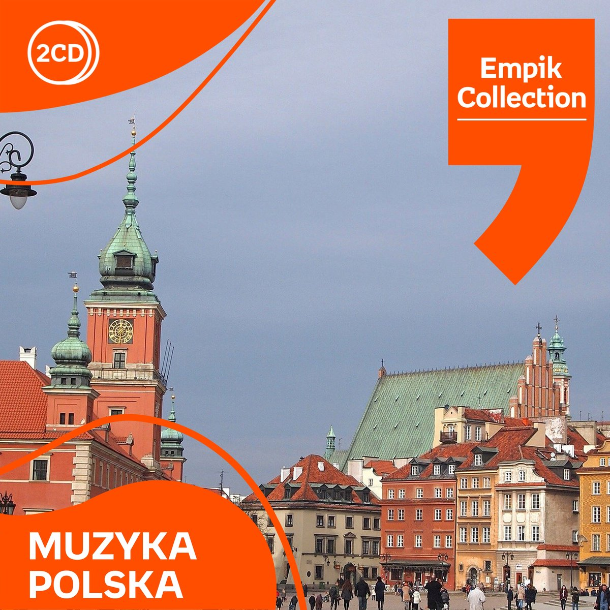 Empik Collection. Muzyka Polska