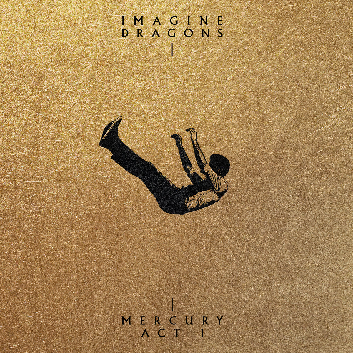 IMAGINE DRAGONS – Mercury. Act I