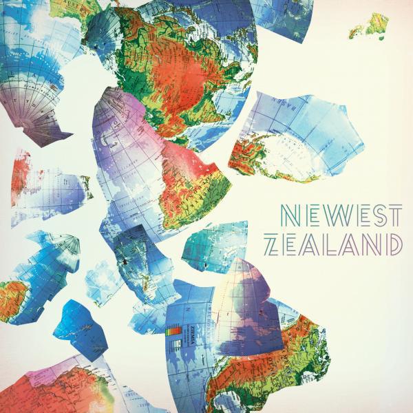 NEWEST ZEALAND – Newest Zealand