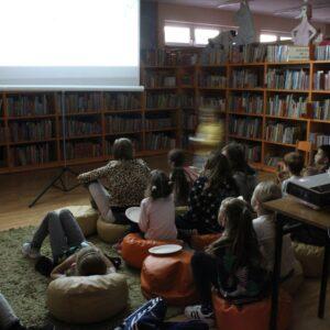 Noc Bibliotek 2021 2