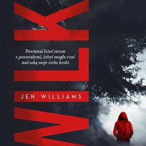 WILLIAMS JEN – Czerwony Wilk