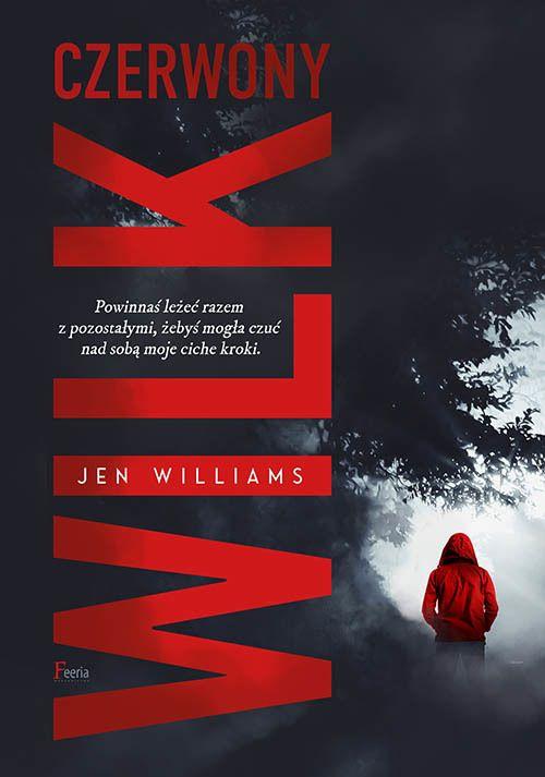 Williams Jen - Czerwony Wilk